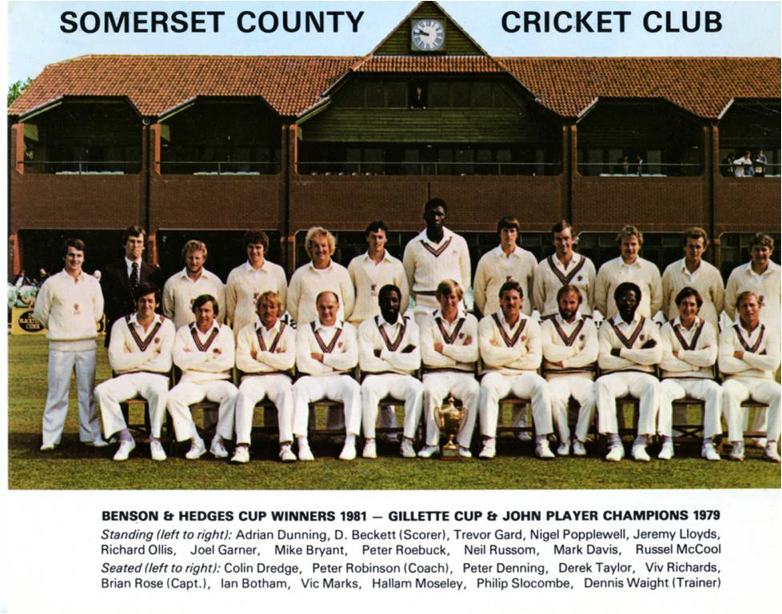 The 1982 winners