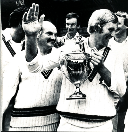 The Great Team, The 1982 winners