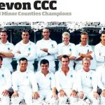 Devon County Cricket Club 1995