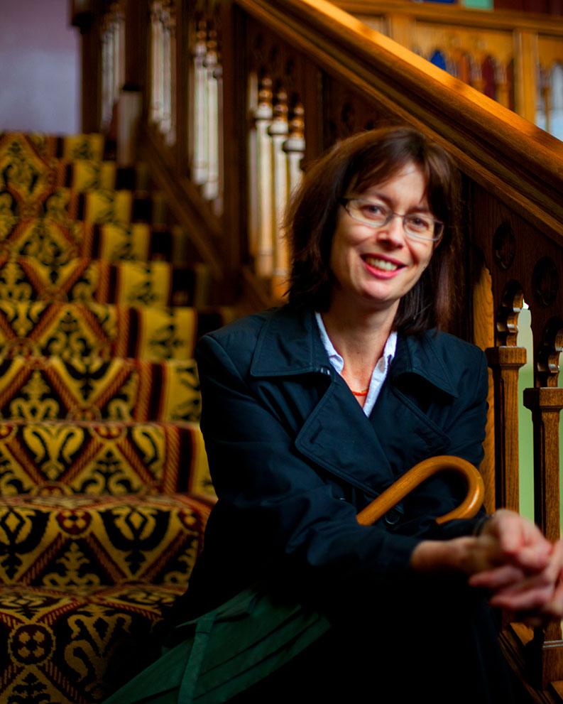 Julia Horne