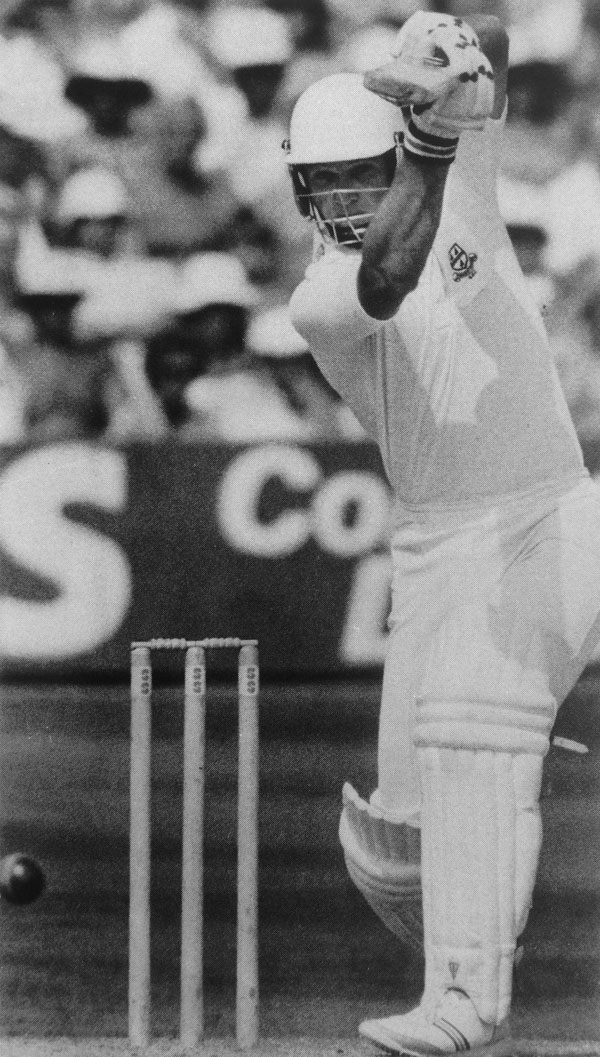 Graeme Hick, 405 not out