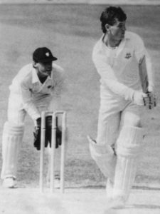 Graham Hick - We already knew he could bat