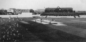 Somerset cricket ground