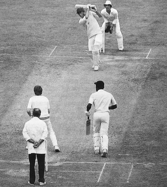 Benson & Hedges Final. Lord's 1982