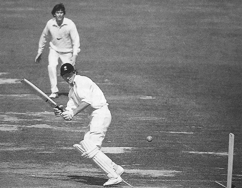 Gillette Final, Lord's 1978