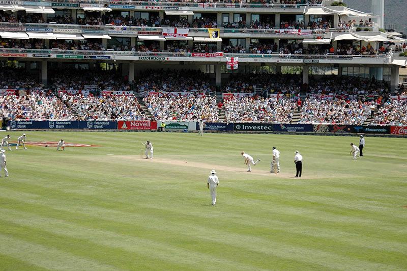 England vs South Africa 2005