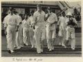 English cricket team in Brisbane 1928