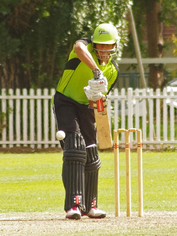 Usman Khawaja Australian cricketer