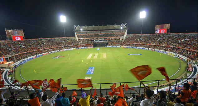 Indian Premier League match