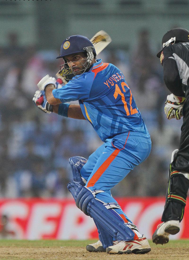 Yuvraj Singh cricketer